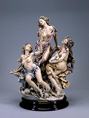 Giuseppe ArmaniGolden Nectar-Ret 04 Le 1500