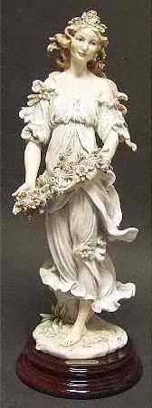 Giuseppe ArmaniFlora 94 Redemption Figurine