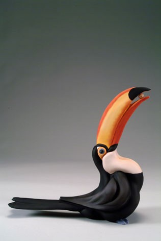 Giuseppe Armani Toucan - Medium