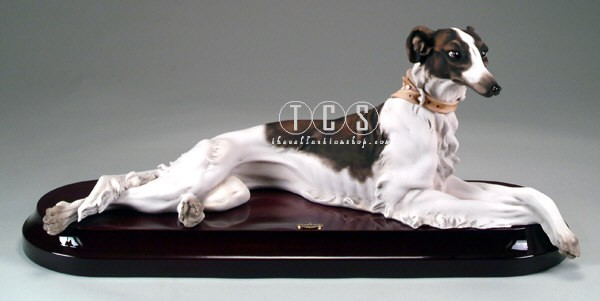 Giuseppe Armani The Borzoi - Ltd. Ed 1500