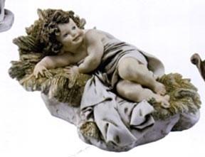 Giuseppe ArmaniThe Child