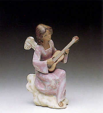 Lladro Heavenly Solo 1990-93