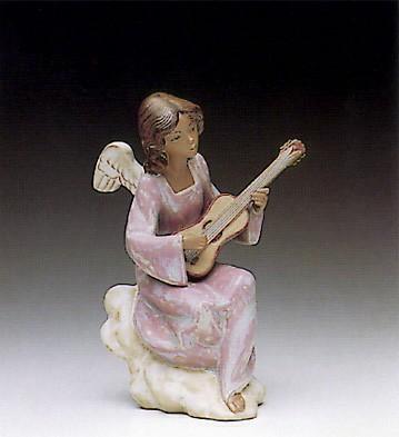 LladroHeavenly Solo 1990-93Porcelain Figurine