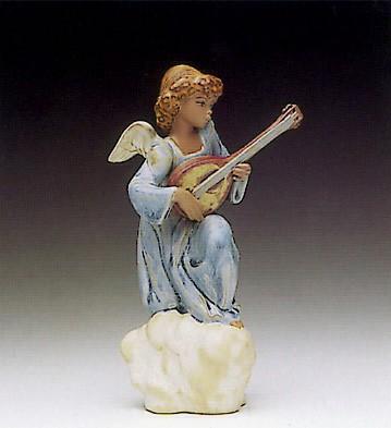LladroHeavenly Strings 1990-93