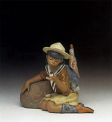 Lladro Natures Friend 1991-93