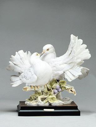 Giuseppe ArmaniPair Of Doves