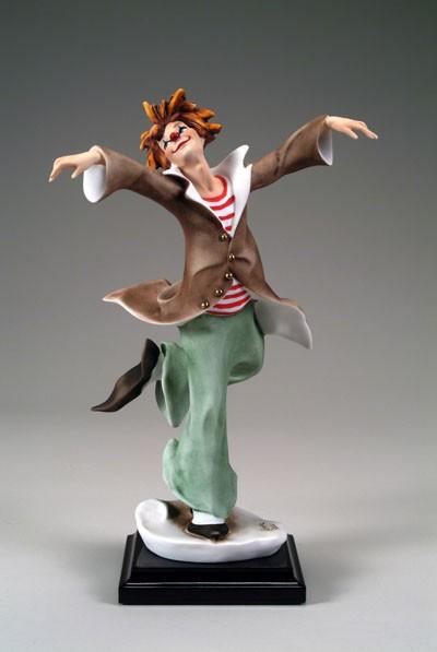 Giuseppe ArmaniFor The Applause II-Clown