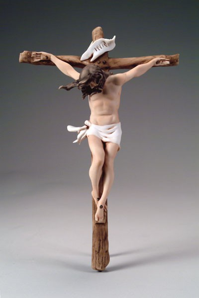 Giuseppe ArmaniCrucifix