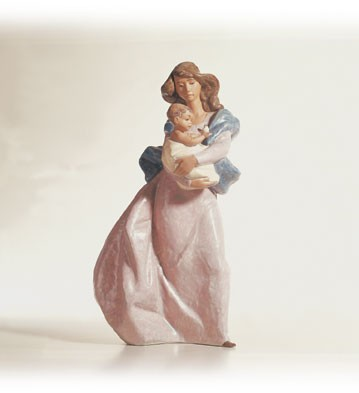 Retired Lladro Life's Small Wonders
