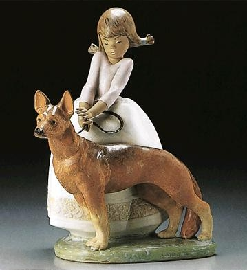 Lladro Not So Fast 1995-97