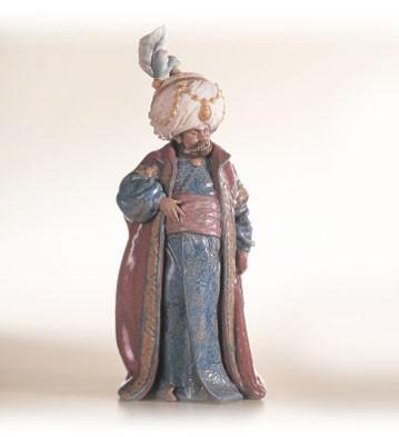 LladroThe Sultan 1996-2002
