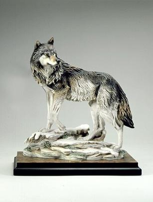 Giuseppe ArmaniLone Wolf