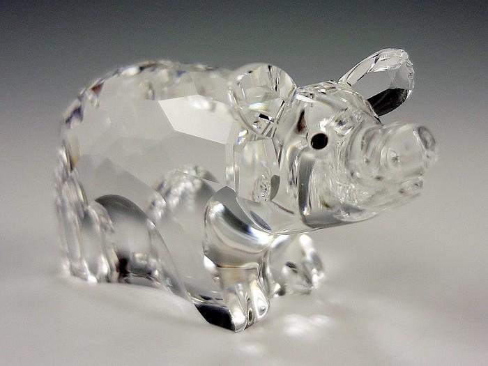Swarovski CrystalSwarovski Zodiac Pig