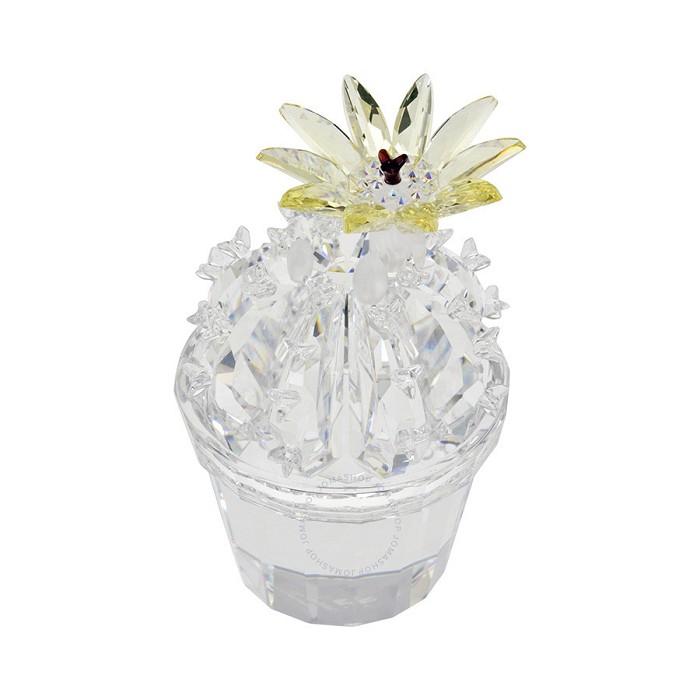 Swarovski CrystalFlowering Cactus