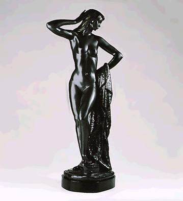 LladroVenus In The Bath Le200 1983Porcelain Figurine