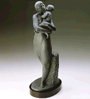LladroTrue Affection Le300 1988-97Porcelain Figurine