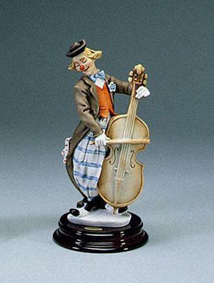 Giuseppe ArmaniThe Music Man