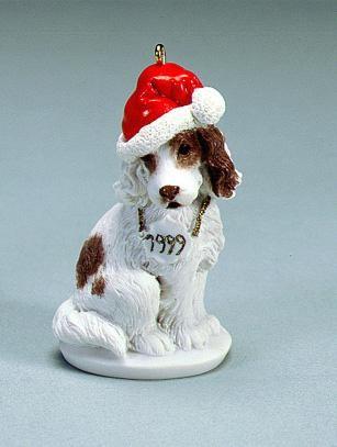 Giuseppe ArmaniCappy Armani 1999 Christmas Ornament