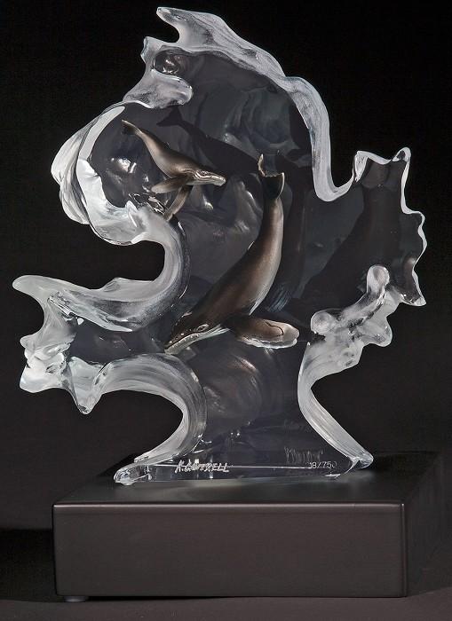 Kitty CantrellMother NatureMixed Media Sculpture