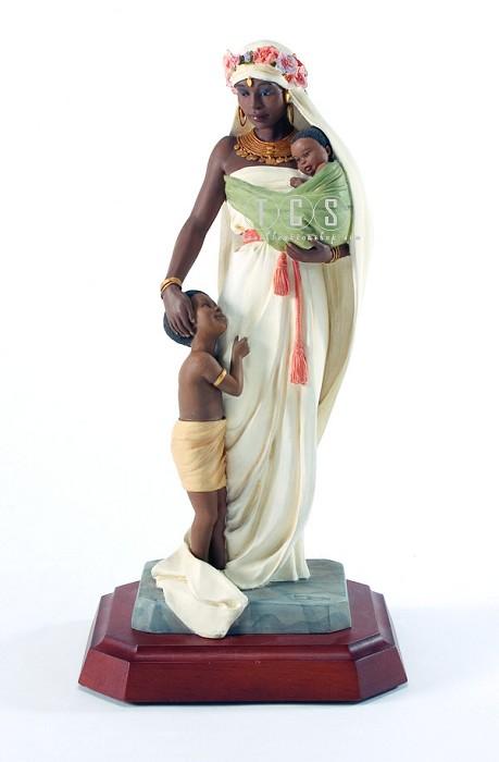 Ebony VisionsMadonna