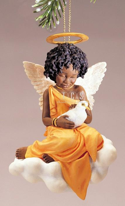 Ebony VisionsPeace On Earth