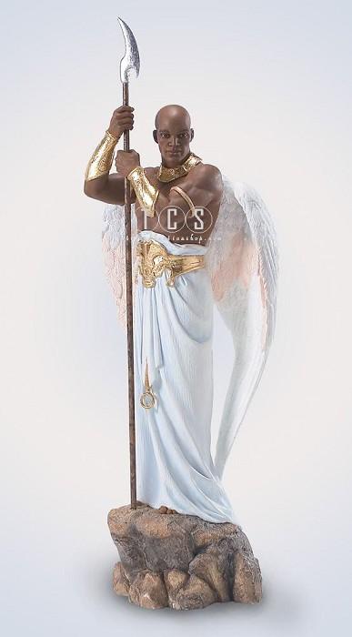 Ebony VisionsThe Sentinel