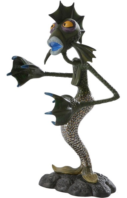 WDCC Disney ClassicsThe Nightmare Before Christmas Brinky Beauty Undersea Gal