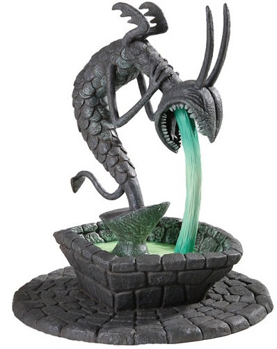 WDCC Disney ClassicsThe Nightmare Before Christmas Fountain Frightful Fountain