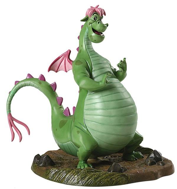 WDCC Disney ClassicsPetes Dragon Elliott A Boys Best Friend