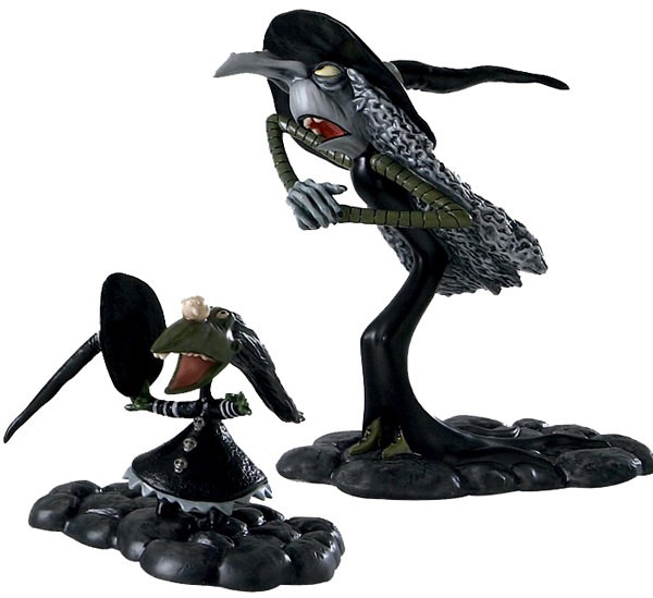WDCC Disney Classics The Nightmare Before Christmas Witches Enamored Enchantress