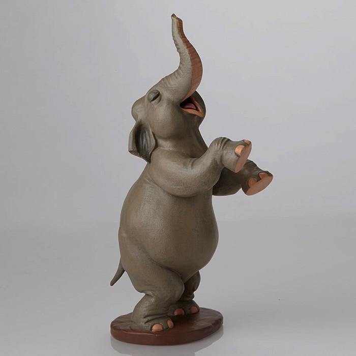 Walt Disney ArchivesFantasia Elephant Maquette
