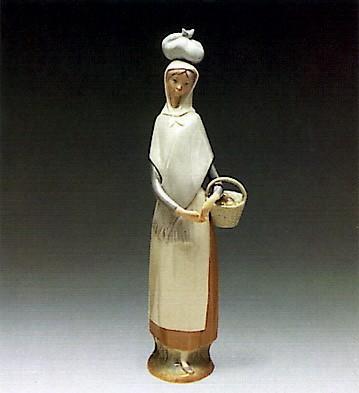 LladroMarketing Day 1969-85Porcelain Figurine
