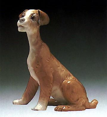 LladroSetter 1969-81Porcelain Figurine