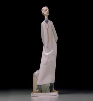 LladroDoctor 1971-99Porcelain Figurine