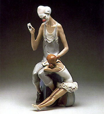 Lladro Magic 1969-85 Porcelain Figurine