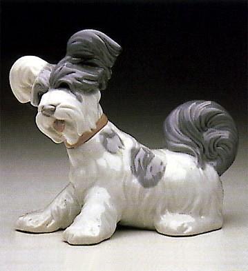 LladroSkye Terrier 1969-85