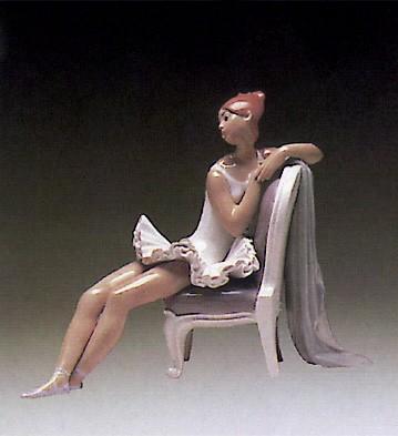 LladroClassic Dance  1973-85