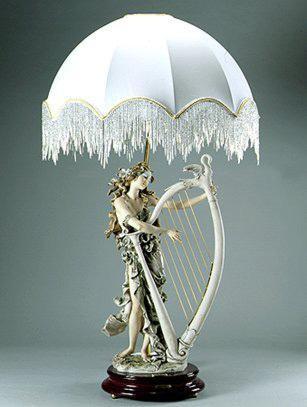 Giuseppe ArmaniAngelica Lamp