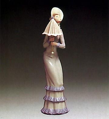 LladroFrustrated Walk 1978-79Porcelain Figurine