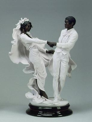 Giuseppe Armani Black Wedding Waltz-Retired
