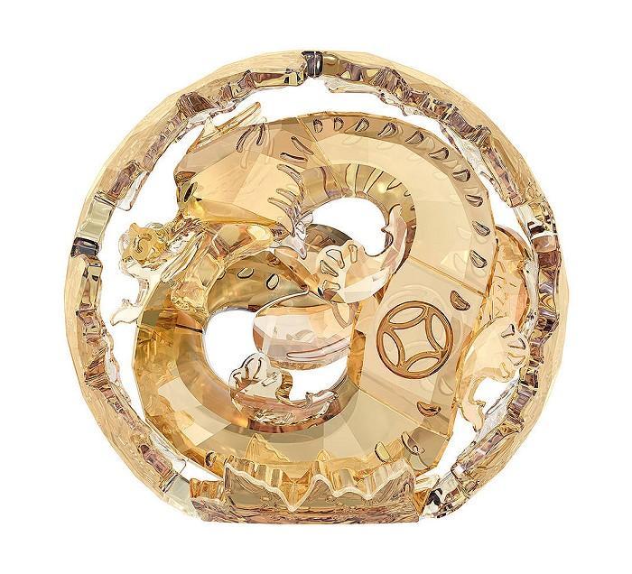 Swarovski CrystalChinese Zodiac Dragon Large