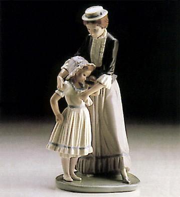 LladroSolace 1982-91Porcelain Figurine