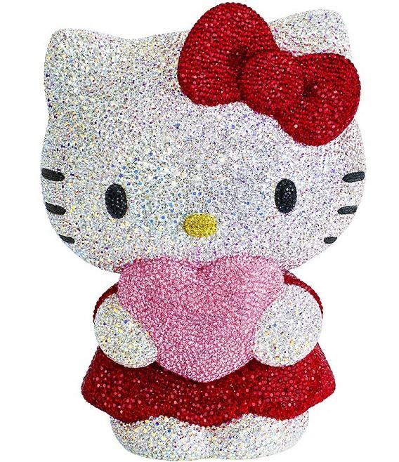 Swarovski CrystalMyriad Hello Kitty 2016