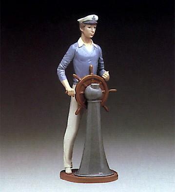 LladroSailor Yachtsman 1984-94