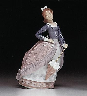 LladroEvita 1984-99Porcelain Figurine