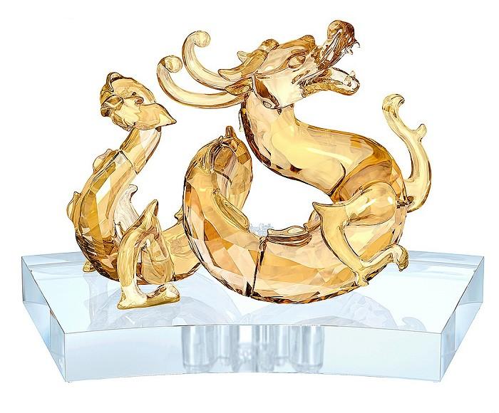 Swarovski CrystalChinese Zodiac Dragon