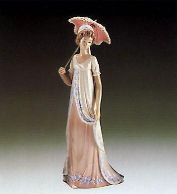 LladroViennese Lady 1985-95