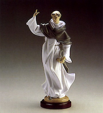 LladroSt. Vincent 1986-90Porcelain Figurine