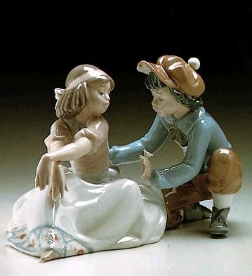 Lladro For Me ? 1988-97 Porcelain Figurine