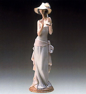 Lladro Tea Time 1988-97